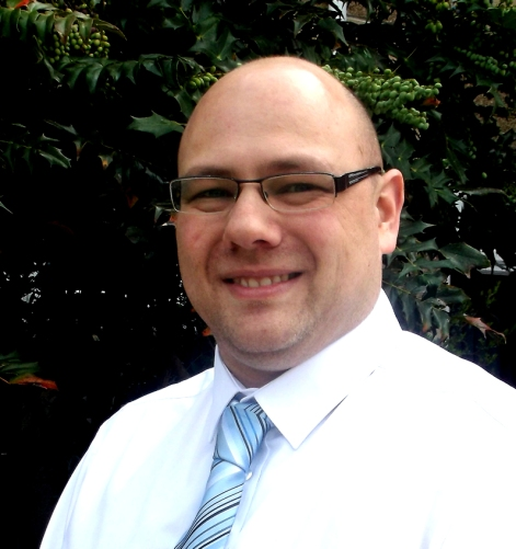 Mark Crompton, Strategic Network Manager