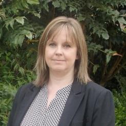Lisa Coop, Finance & HR Manager
