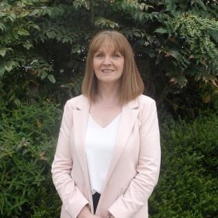 Barbara Mahoney, Company Secretary