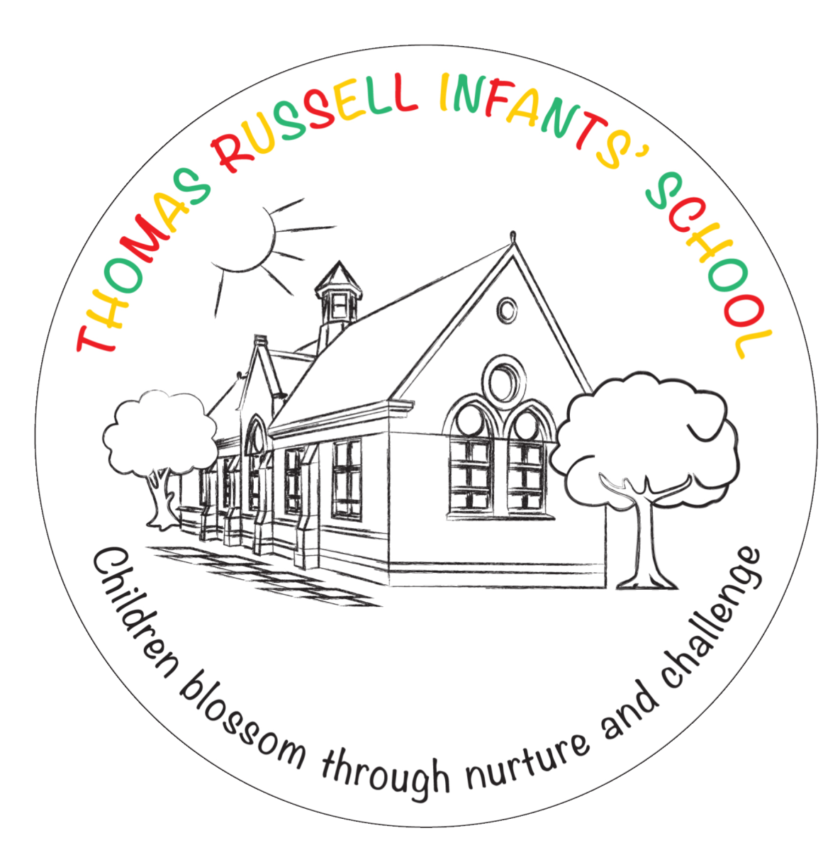Thomas Russell Infants
