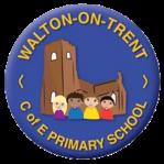 Walton-On-Trent Logo